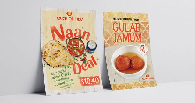 Touch of India Deals